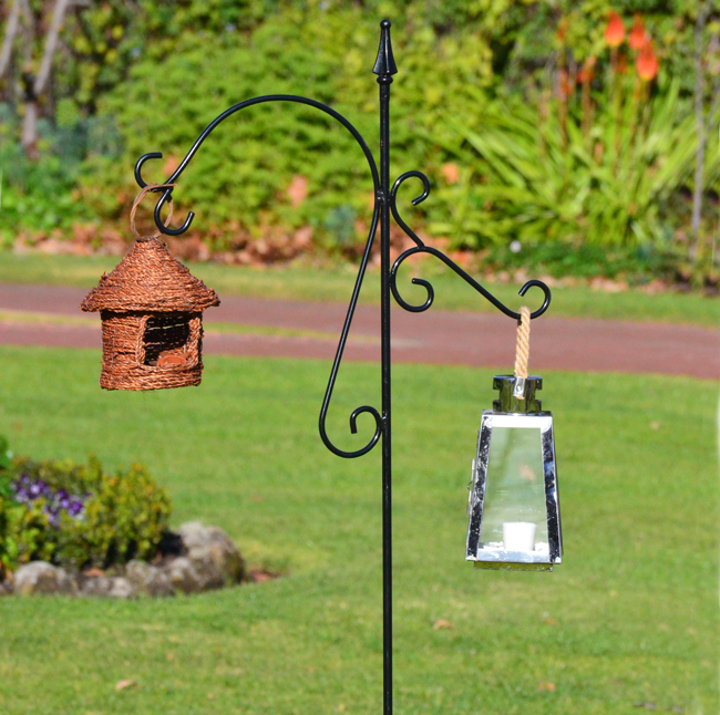 Double Shepherds Hook Grange Garden Products