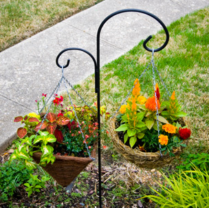 Home Grange Garden Products